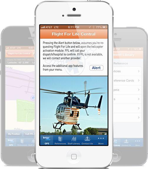 flight alert app